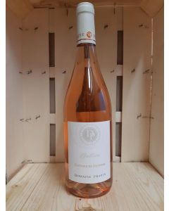 Vin AOC Coteau du Lyonnais - Rosé GALLICA - Gamay (10,67€/L)