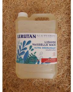 Liquide vaisselle main ultra concentré 5L