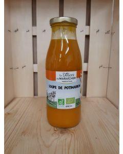 Soupe de potimarron 1/2L