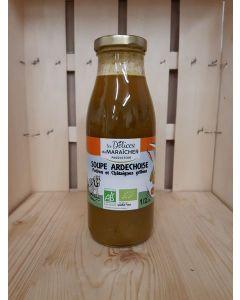 Soupe ardechoise 1/2L (8,00€/L)