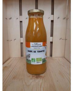 Soupe de tomates 1/2L