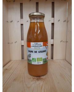 Soupe de légumes 1/2L (6,00€/L)