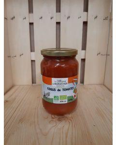 Coulis de tomate 320g REGIONAL