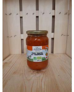 Sauce tomates aux champignons 330g