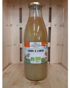 Soupe d'ortie 1L (5,00€/L)