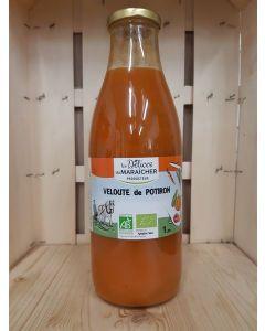 Velouté de potiron 1L (4,20€/L)