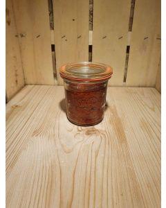 Caviar de Tomates séchées Savoie 100g