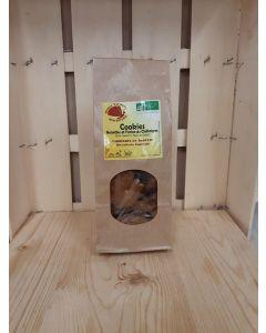 Cookies farine de Châtaigne 110g (25,45€/kg)