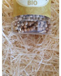 Coriandre de France graines 30g