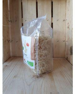 Pâte Curvi - coquillette 480g 100% Farine de RIz - Camargue
