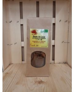 PROMO : Dent de Loup farine de Châtaigne 110g (20,36€/kg)