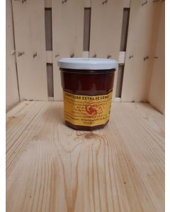 Confiture Extra de coing 350g (77% fruits)