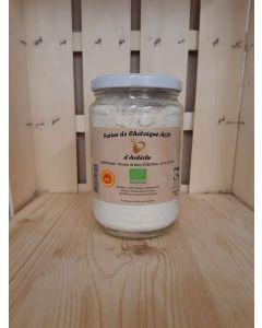 Farine de châtaigne 450g (17,33€/kg)
