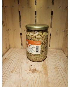 Haricot Flageolets au naturel 460g (Cuisinées) (10,87€/kg)