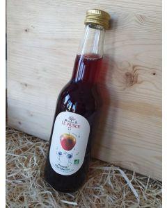 Jus de pommes myrtille 33cl (6,06€/L)