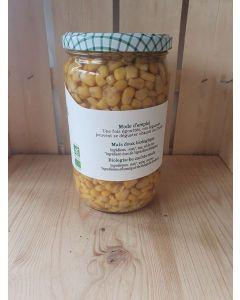Le grand Maïs doux 660g (8,99€/kg)