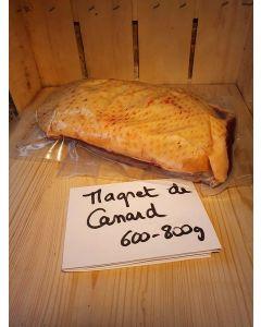 Magret de Canard Précommande (33,00€/kg)