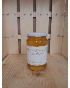 Miel Accacia 500g (26,00€/kg)