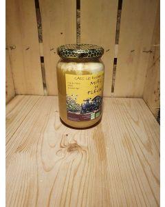 Miel Toutes fleurs 500g (24,00€/kg)