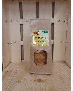 Palets citron 110g (29,09€/kg)