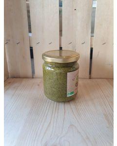 Pesto  ail des ours 200g (35€/kg)