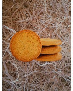 Le Petit Sablé Vrac 3kg ( 25g par Biscuit - 13€/kg)