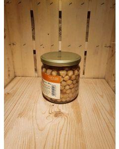 Pois chiche au naturel 400g (Cuisinées) (13,60€/kg)