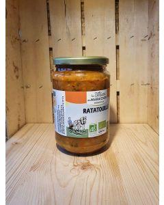 Ratatouille sans sucre plus de Tomate 670g (7,46€/kg)