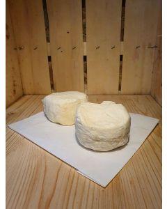 Rigotte de vache fraiche des Monts du Lyonnais 2x100g