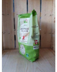 Risotto de légumes 350g (légumes secs)