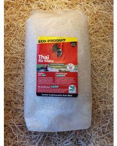 SANS GLUTEN Riz thaï blanc 2kg