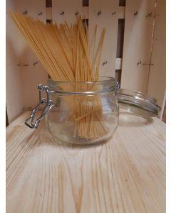 Pâte spaghetti 1/2 complet  1kg