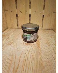 Terrine végétale Châtaigne et Olive de Nyons 100g (37,00€/kg)