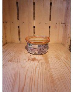 Terrine de truite fumée 120g (59,75€/kg)