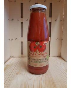 Coulis de tomate Demeter 700 gr